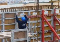 Praca w Norwegii na budowie dla Murarz Cieśla Szalunkowy.