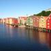 Oferty pracy w Norwegii dla kelnerów. Praca w Hotelu.