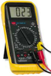 Praca w Norwegii dla elektryka z uprawnieniami do pomiaru skuteczności zerowania.