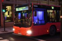 Oferty pracy w Norwegii dla kierowcy autobusu 2014