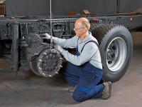 Fizyczna praca w Norwegii dla mechaników samochodów ciężarowych MAN, Mercedes 2014